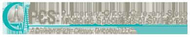 Pulmonary, Critical Care, & Sleep Medicine of SW Florida Logo